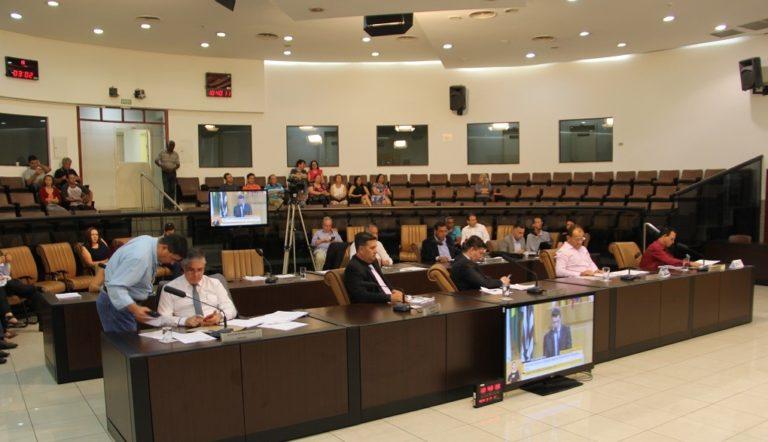 Câmara aprova criação de semana especial dedicada à terceira idade em Jacareí