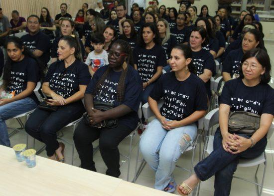 Biblioteca de Jacareí abre inscrições de cursos para Deficientes Visuais