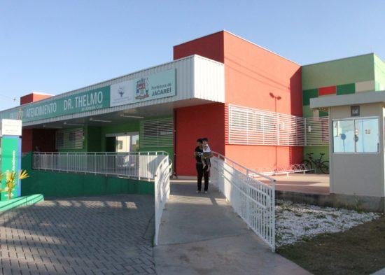 Prefeitura vai receber repasse federal de R$ 3 mi para UPA Dr. Thelmo