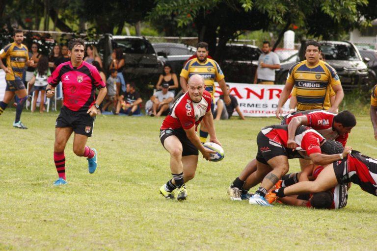 Em 'Clássico Caipira', Jacareí Rugby recebe São José pelo Campeonato Paulista