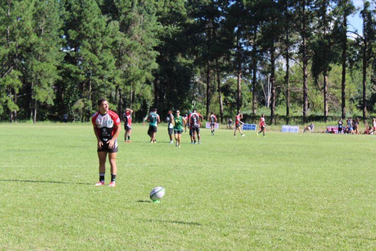 Jacareí Rugby toma virada e perde para São José Rugby no Campeonato Paulista
