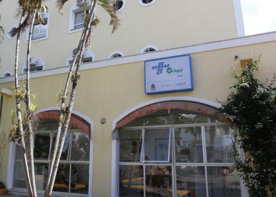 SEBRAE 'Aqui' anuncia novas instalações em Jacareí