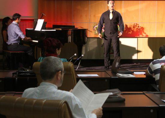 Jacareí sediará semifinais e finais do Concurso 'Maria Callas'