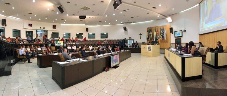 JTU terá isenção do recolhimento de ISS até 31 de dezembro em Jacareí