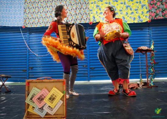 Sábado tem Espetáculo Infantil 'Sertão Lampião' em Jacareí