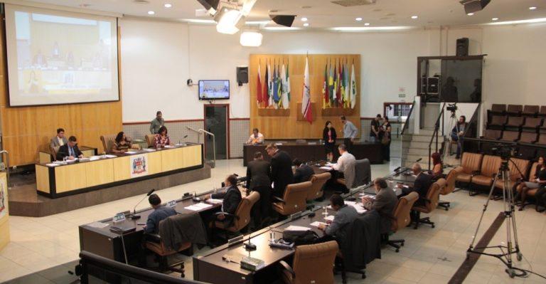"""""""Há severos indícios da prática de infrações"""", conclui relatório final da CPI da Pró-Lar"""