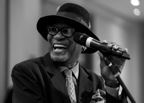 Clube do Blues apresenta J.J. Jackson neste domingo