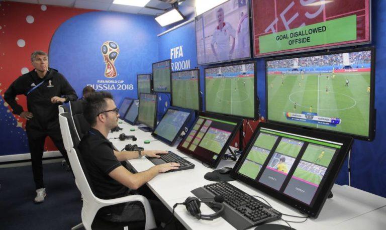 Copa 2018 – Esse tal de VAR #Dia03
