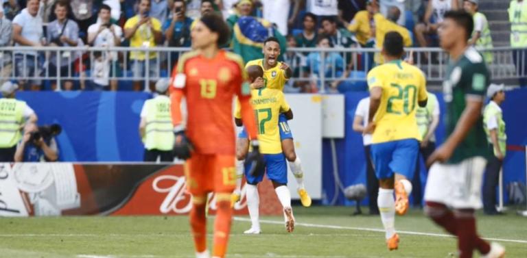 Copa 2018 – Merecimento e sorte