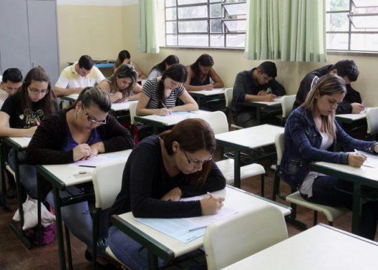 Prefeitura divulga resultados preliminares das provas escritas do concurso público