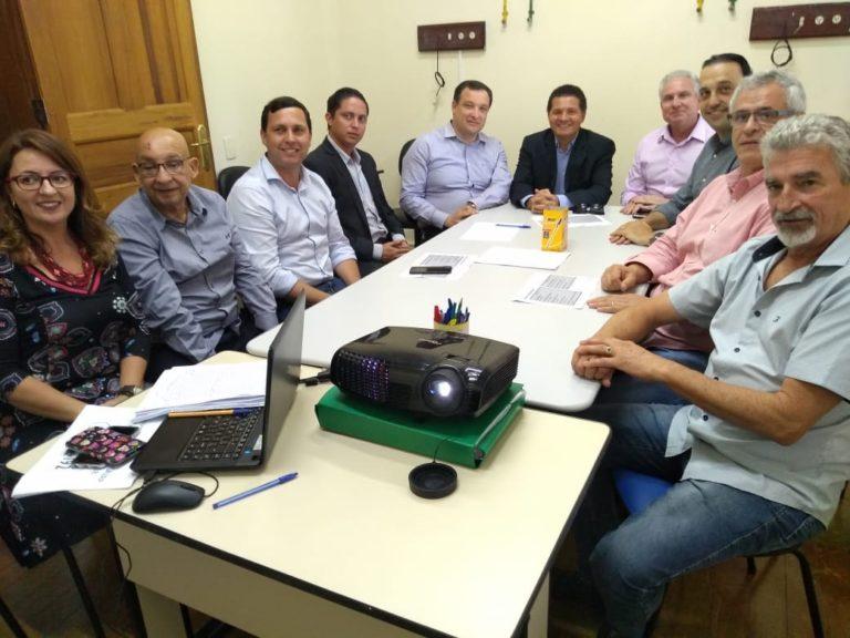 Prefeito de Jacareí é eleito presidente  do CONSAVAP