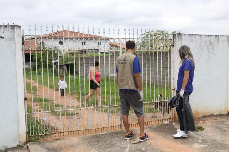Dados do Ministério da Saúde apontam Jacareí fora  do ranking de alerta da Dengue