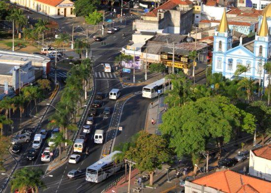 Jacareí tem redução de 35% no número de mortes em vias municipais