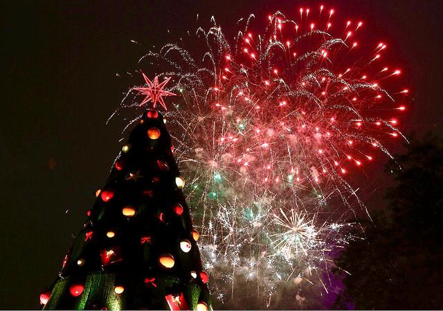 As dores e delícias das festas de fim de ano