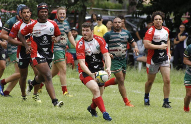 Jacareí Rugby tem 4 atletas convocados para Seleção Brasileira