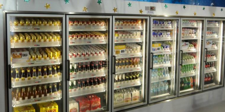 Doria proíbe consumo de bebida alcoólica em postos de combustível de todo o Estado