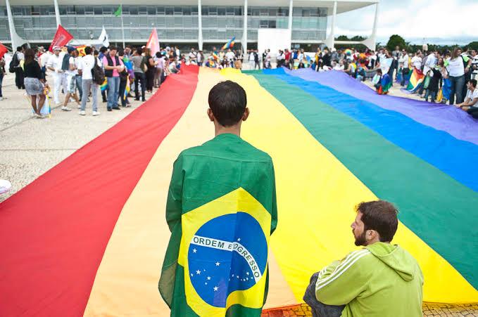 Supremo deve julgar hoje ação para criminalizar homofobia