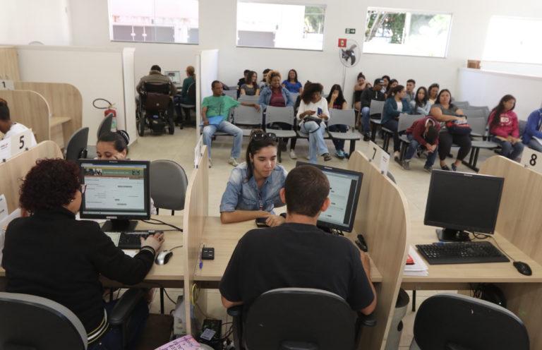 PAT estabelece parceria com Universidade para realização  de capacitação profissional