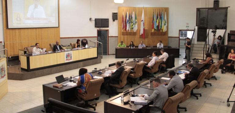 Câmara aprova alterações no Código de Obras e Edificações
