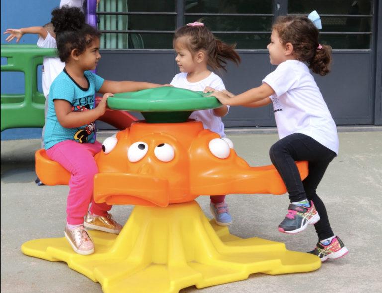 Inscrições para creches em Jacareí acontecem às terças e quartas-feiras