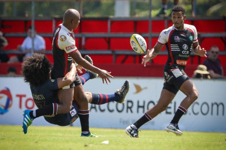 Jacareí Rugby bate Band Saracens por 60 a 0 na estreia do Campeonato Paulista