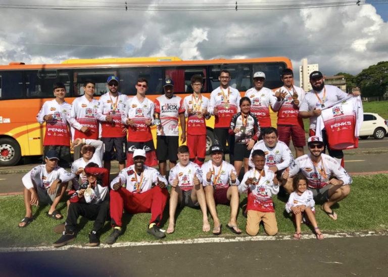 Equipe de bicicross jacareiense tem desafio no fim de semana
