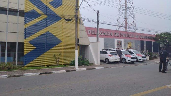 Oito bandidos são mortos após tentativa de roubo a bancos em Guararema