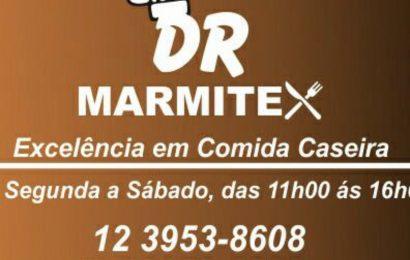 Dr Marmitex