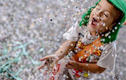 Fundação Cultural divulga ganhadores de concurso fotográfico 'Carnaval 2019'