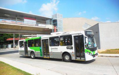 Greve de motoristas atinge 367 mil usuários de ônibus na Grande SP