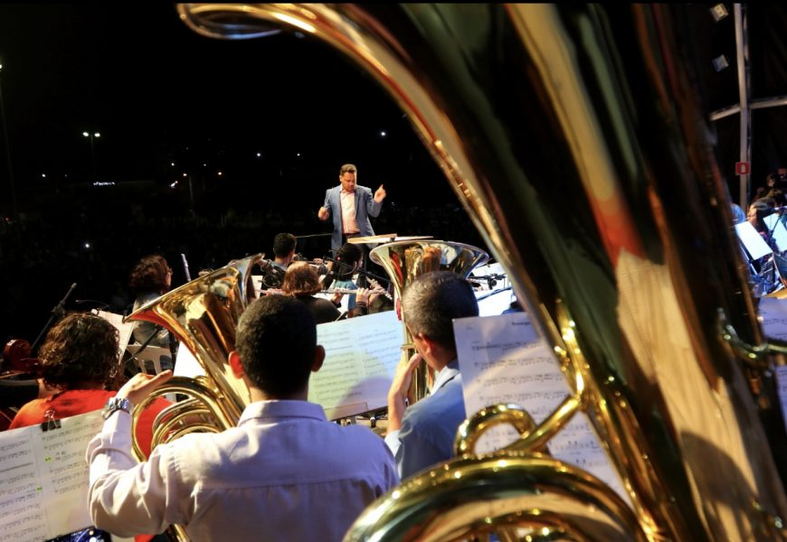 Banda apresenta o Showcerto Viva Tim Maia no domingo