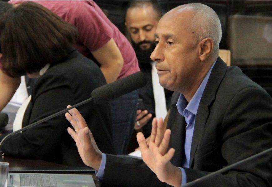Vereador quer saber motivo de desativação da linha de ônibus no Cidade Salvador