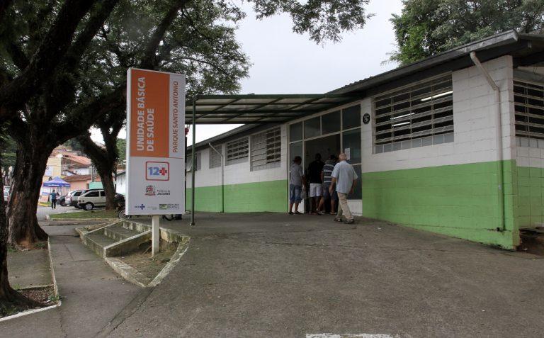 Vacina BCG será aplicada apenas na unidade do Parque Santo Antônio