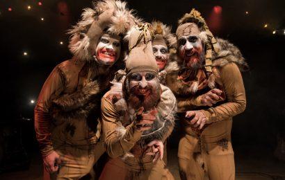 Jacareí recebe espetáculo 'Leões, Vodka e um Sapato 23'