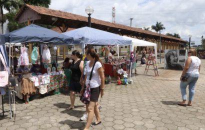 Feira dos Trilhos acontece neste domingo com diversas opções de lazer e cultura