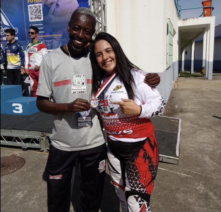 Jogos Regionais: Bicicross garante primeira medalha para Jacareí