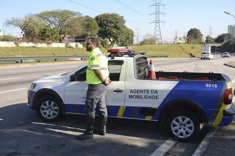 Serviços de trânsito são unificados em São José