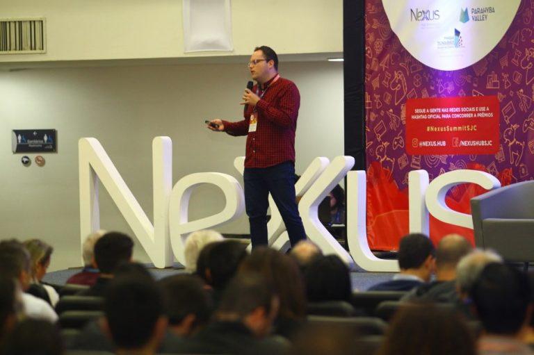 Nexus Summit tem inscrições abertas para esta sexta