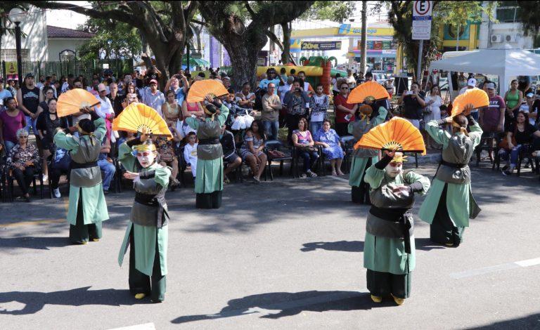 Grupo de dança jacareiense se destaca em competição