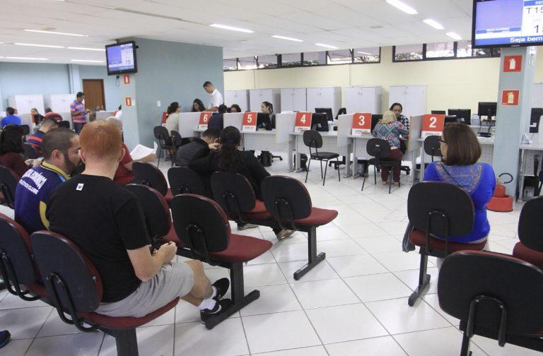 AtendeBem realizará cadastramento biométrico obrigatório