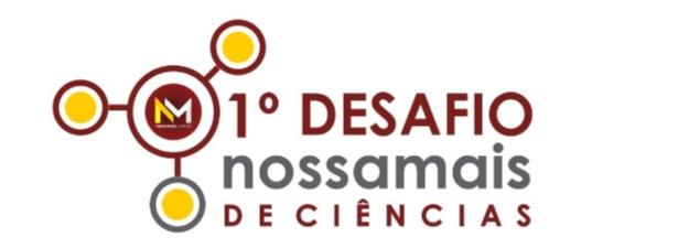 Confira o regulamento do 1º Desafio nossamais de Ciências