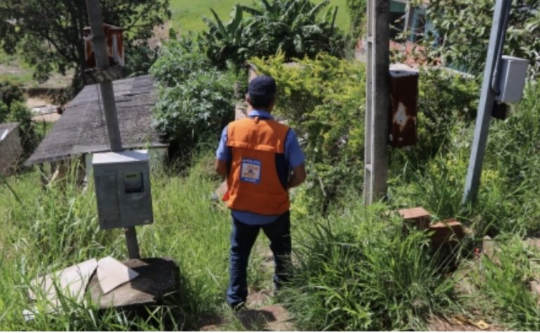 Defesa Civil: Curso de Operações Humanitárias reúne agentes na quinta e sexta em Jacareí
