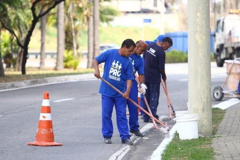 Programa Pró-Trabalho de São José abre novo processo seletivo