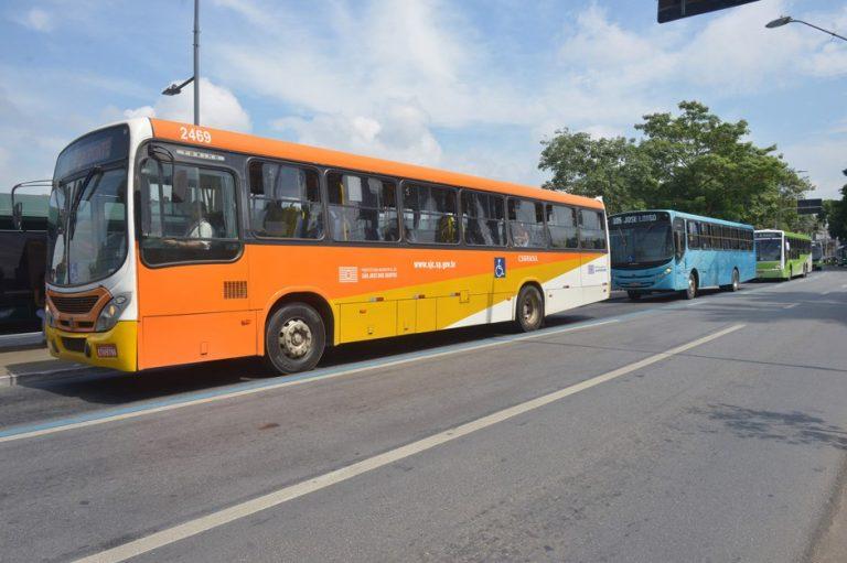 Comob aprova auditoria do transporte público de São José