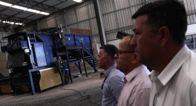 CPI da Ambiental quer apurar quantidade de resíduos sólidos coletada em Jacareí
