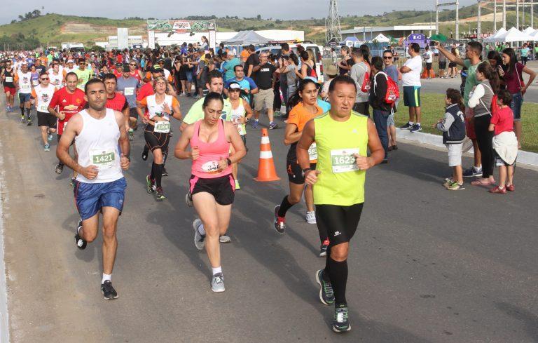 Meia Maratona de Jacareí acontece no próximo domingo