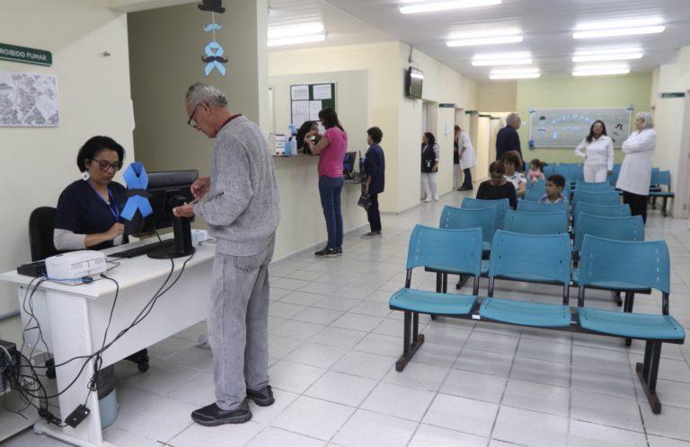 Novembro Azul: Jacareí registra aumento  de 12% nos exames preventivos