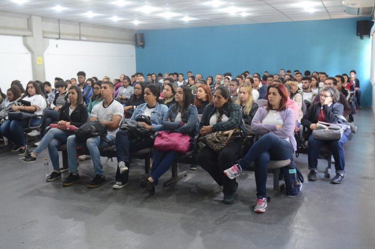 Mostra Tecnológica do Cephas terá palestras para comunidade em São José