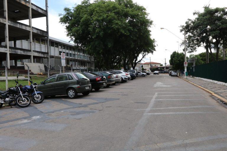 Tribunal de Justiça solicita implantação de  área de segurança do Fórum