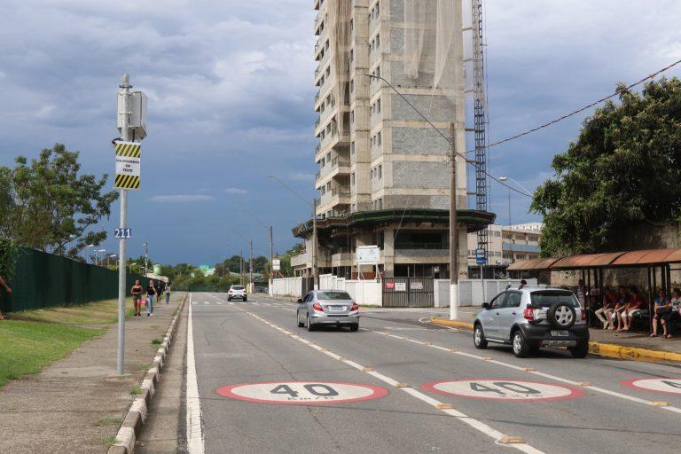 Fiscalização Eletrônica de Trânsito entra em funcionamento em janeiro de 2020